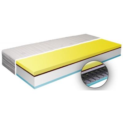VIKTORIE VISCO matrace z líné pěny