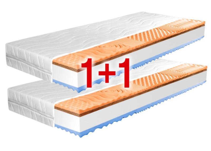 COCO DREAM 1+1 sendvičová matrace