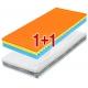 FRODO AIR 1+1 22 cm