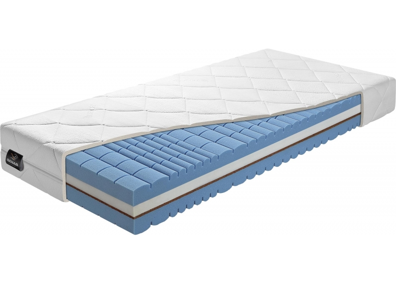 DELTA FLEX matrace ze studené pěny