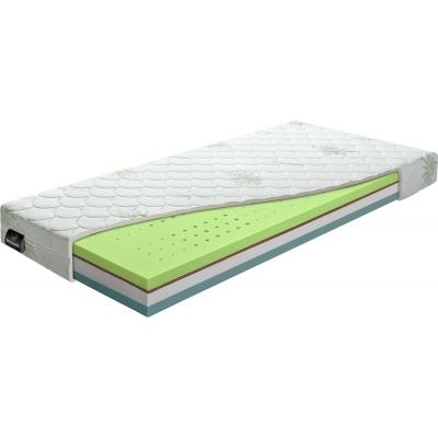 FLORA BIO sendvičová matrace