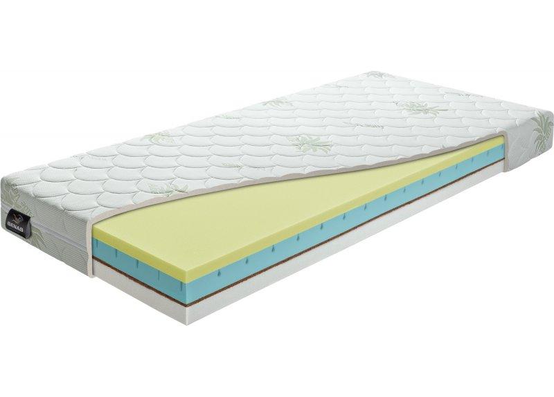 Sendvičová matrace TAMPA