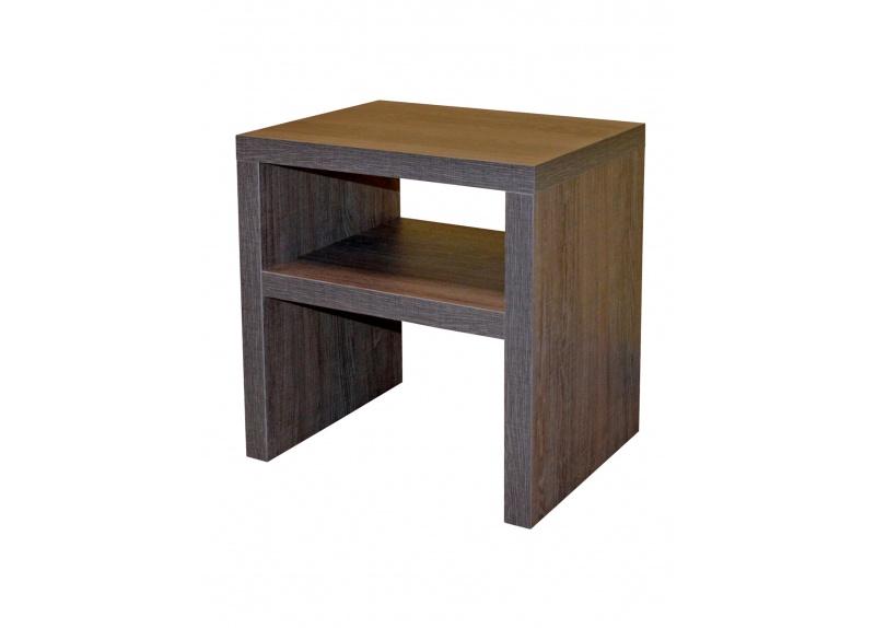 Noční stolek NIKA
