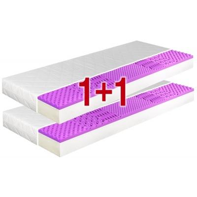MARKÉTA 1+1 pěnová matrace