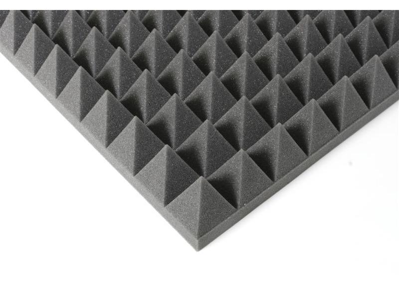 Acousticfoam Jehlan 7 cm