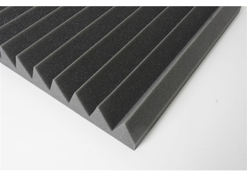 Acousticfoam V-Profil 7 cm