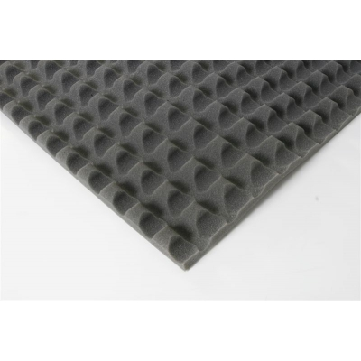 Acousticfoam Waves 3 cm